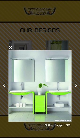 Cuarto de baño Accesorios for Android - APK Download
