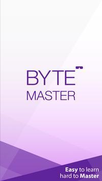 Byte Master poster