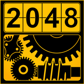 2048 IDLE: More than Clicker icon