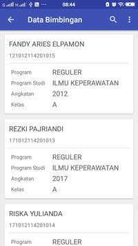 Portal Lecturer Prima Nusantara apk screenshot