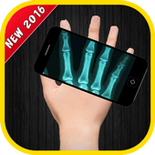 Xray Scanner Free simulated icon