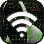 Hacker Wifi Pro - simulated icon