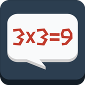 Mathy Cards icon