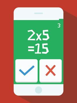 Mathy Cards apk screenshot