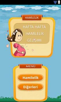 Hamilelik Gelişimi screenshot 5