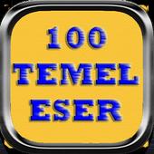 Roman Özetleri 100 Temel Eser icon