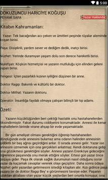 Roman Özetleri 100 Temel Eser apk screenshot