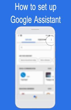 ggl Assistant Reference apk screenshot