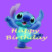 happy birthday stitch Happy Birthday   Stitch for Android   APK Download happy birthday stitch