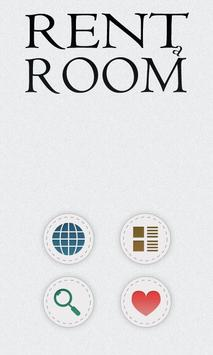 Rent a Room poster