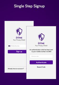 StitMe Spam Control &Free Call poster