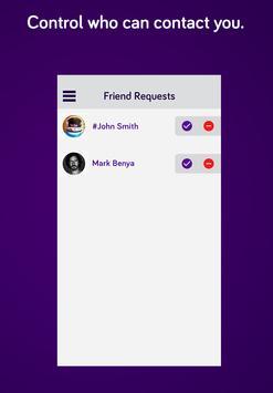 StitMe Spam Control &Free Call apk screenshot