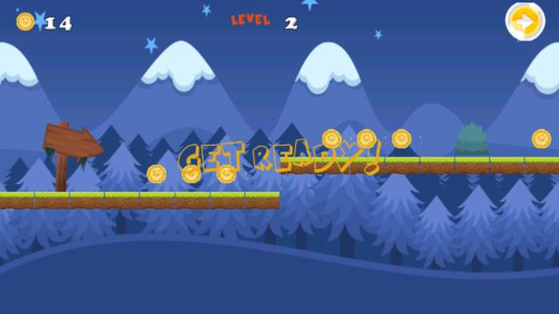 Stiven Adventures Univere apk screenshot