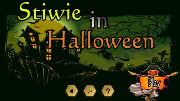 Stiwie in Halloween apk screenshot