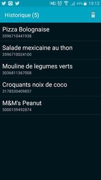 Caddie Équilibré screenshot 3