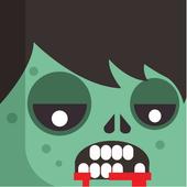 Cowboy Strike Zombie icon