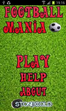 Football Logo Quiz Free poster