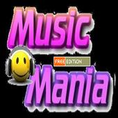 Logo Quiz Music Free icon