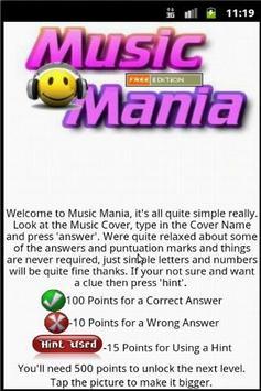 Logo Quiz Music Free apk screenshot