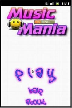 Logo Quiz Music Free poster