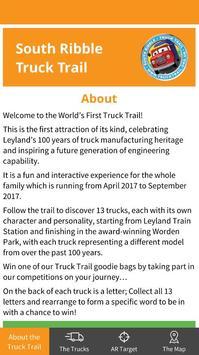 The Truck Trail screenshot 3