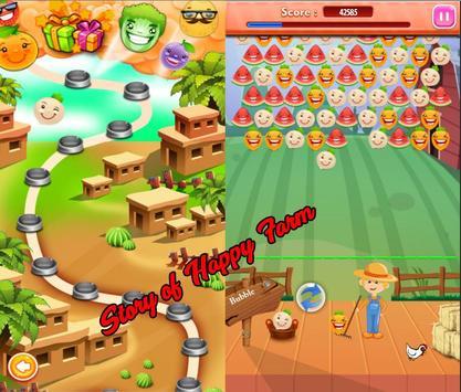 Bobbles Shooter Farm Story screenshot 1