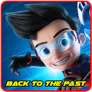 Adventure of Ejen Ali : Mission - Back to The Past APK