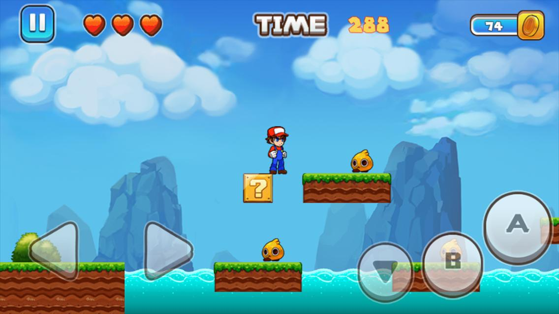 Super Mico World for Android - APK Download