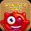 Scrubby Monster Hunt Match 3 APK