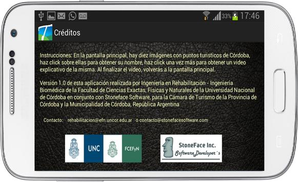 Turismo Accesible screenshot 5