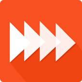 Up Tempo - Audio Pitch and Speed Changer icon