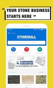 Stonemall poster