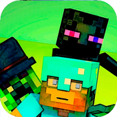 The best moments for Minecraft icon