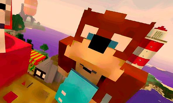 The best moments for Minecraft apk screenshot