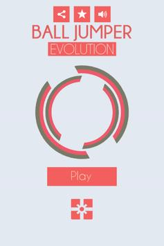 Ball Jumper Revolution screenshot 1