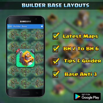 Builder Base coc Layout 0 1 (Android) - Download APK