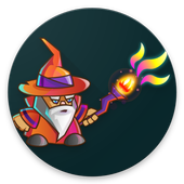 Wizard Adventure icon