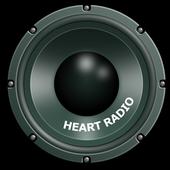 Heart Radio icon