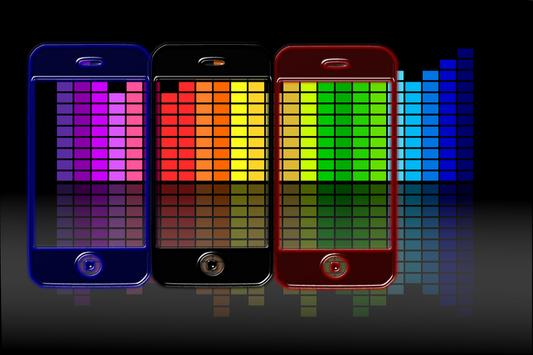 Rock Planet Radio UK App Free screenshot 3