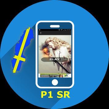 P1 Sweden Radio screenshot 1