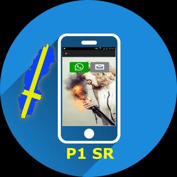 P1 Sweden Radio screenshot 3