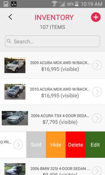 AutoCorner Mobile Dealer apk screenshot