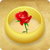 Ring Around the Rosie Rhymes icon