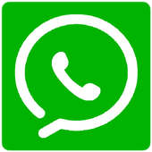 How get WhatsApp on tablet icon