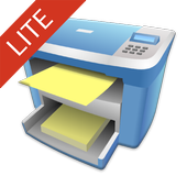 Mobile Doc Scanner (MDScan) Lite icon