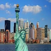 New York Tourist icon