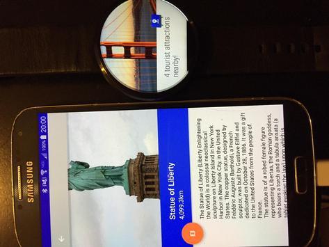 New York Tourist apk screenshot