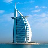 Dubai Tourist icon