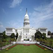 Washington DC Tourist icon