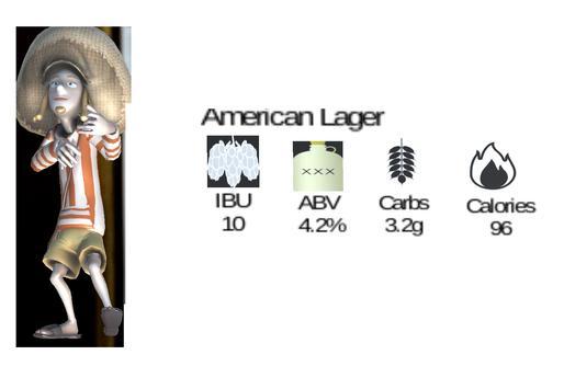 Beer AR screenshot 1